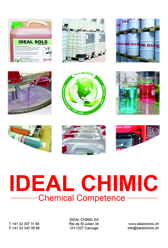 Ideal Chimic