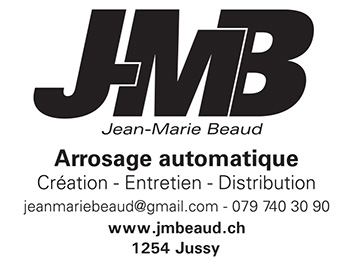JMB Arrosage automatique